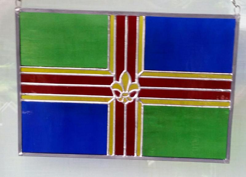 Lincolnshire's Flag 20191001_170654-1