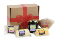 Classic Gift Box 3 Cheese